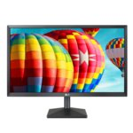 "Монитор LG 22MK430H-B, 21.5"" (54.61 cm) IPS панел, Full HD, 5ms, 250cd/m2, 5 000 000:1, DisplayPort, HDMI, VGA  image"