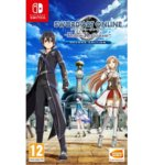 Sword Art Online: Hollow Realization - Deluxe Edition, за Nintendo Switch image