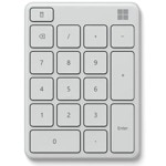 Microsoft Number Pad IT/PL/PT/ES Glacier 23O-00026