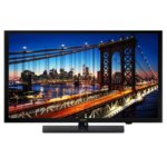"Хотелски телевизор Samsung HG32EE590FKXEN 32"" (81.28 cm) HD, Wi-Fi, HDMI, USB image"