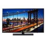 "Хотелски телевизор Samsung HG49EF690DBXEN, 49"" (124.46 cm) Full HD, DVB-T2/C/S2 image"