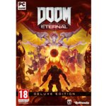 Игра DOOM Eternal - Deluxe Edition, за PC image