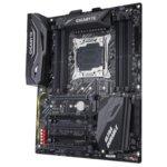 Дънна платка Gigabyte X299 UD4 PRO, X299, LGA2066, DDR4, PCI-E(CF&SLi), 8x SATA 6Gb/s, 1x M.2 sockets, 2 x USB 3.1 Gen 2, ATX image