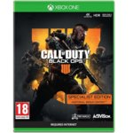 Call of Duty: Black Ops 4 - Specialist Edition, за Xbox One image