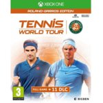 Tennis World Tour - Roland-Garros Edition Xbox One