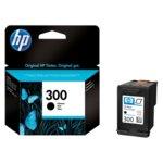 ГЛАВА HP Deskjet D2560 - Black - (300) - P№ CC640EE - заб.: 4ml image
