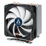Охлаждане за процесор Arctic Freezer 33, съвместим с Intel LGA 2011-v3/1156/1155/1151/1150 & AMD AM4 image