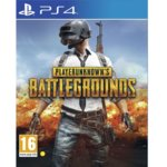 PlayerUnknown's BattleGround, за PS4 image