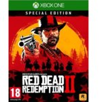 Red Dead Redemption 2 Special Edition, за Xbox One image
