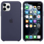 Apple Silicone case iPhone 11 Pro Max MWYW2ZM/A