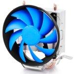 Охладител за процесор, Deep Cool GAMMAXX 200T, съвместим с Intel LGA1156/1155/1151/1150/775, AMD FM2/FM1/AM3(+)/AM2(+)/940/939/754  image