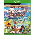 Overcooked: All You Can Eat Xbox Series X