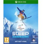 Steep: Road to the Olympics Expansion, за Xbox One image