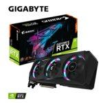 GIGABYTE AORUS GeForce RTX 3060 ELITE 12GB REV2.0