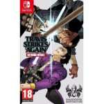 Travis Strikes Again: No More Heroes, за Nintendo Switch image