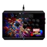 Геймпад Razer Panthera Marvel vs Capcom, за PS4, черен image