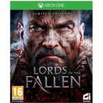 Lords Of The Fallen Limited Edition, съдържа : The Monk's Decipher, The Demonic Weapons; за XBOX ONE image