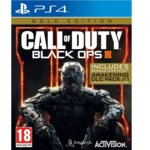 Call of Duty: Black Ops III - Gold Edition, за PS4 image