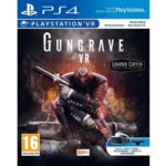 Gungrave VR: Loaded Coffin Edition, за PS4 image
