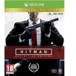 Hitman Definitive Steelbook Edition, за Xbox One image