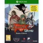 The Banner Saga Trilogy Bonus Edition, за Xbox One image