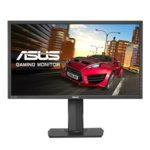 "Монитор Asus MG28UQ, 28"" (71.12 cm), TN панел, Ultra HD (3840x2160), 1ms, 100M:1, 300 cd/m2, HDMI, DisplayPort, USB image"