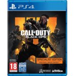 Call of Duty: Black Ops 4 Specialist Edition, за PS4 image