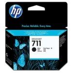 ГЛАВА HEWLETT PACKARD Designjet T120 / T520 ePrinter series - Black - (711) - P№ CZ133A - Заб.: 80ml image