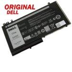 Батерия (оригинална) за DELL съвместима с Latitude 12 5000 Latitude E5250 E5450 E5550 0YD8XC, 11.1V,3500mAh, 38Wh, 3-cell Li-Polymer image