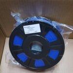 Консуматив за 3D принтер Acccreate, PLA filament, 1.75mm, син, 1kg image