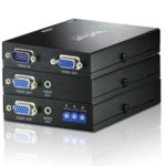 Видео екстендър ATEN VE170, Cat. 5, VGA, 300 м image