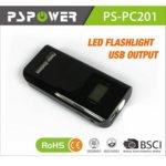 Зарядно устройство Power Stations PS-PC201 за LIR18650 батерии и мобилни телефони image