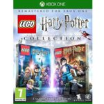 LEGO Harry Potter Collection, за Xbox One image