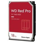 Western Digital Red Pro NAS 18TB WD181KFGX