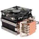 Охлаждане за процесор Antec C40, съвемсестимост с Intel 1151/1150/1155/1156/1356/2011/V & AMD FM2+/FM2/FM1/AM3+/AM3/AM2+/AM2 image