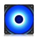 DeepCool вентилатор Fan 120mm Blue - RF120-BL