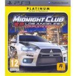 Midnight Club LA Complete Edition (Platinum), за PlayStation 3 image