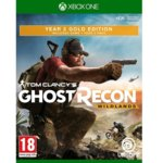 TC Ghost Recon: Wildlands Year 2 Gold Xbox One