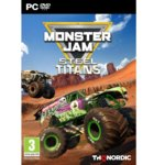 Monster Jam Steel Titans PC