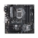 Дънна платка ASUS PRIME H370M-PLUS, LGA 1151, B360, DDR4, PCI-E(HDMI, DVI, D-SUB), 6 x SATA 6Gb/s, 7 x USB 3.1/6 x USB 2.0, Realtek ALC887 8-Channel High Definition Audio CODEC, Micro ATX image