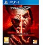 Tekken 7 Deluxe Edition, за PS4 image
