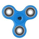 Спинър Fury Fidget Spinner, син, пластмаса, 8+ image