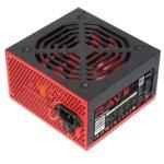 Захранване AeroCool Rave, 600W, Active PFC, 80+, 120mm вентилатор image