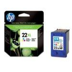ГЛАВА HP Deskjet 3920/40/PSC1410 - Color - P№ C9352CE - /22 XL/ - заб.: 11ml image