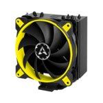 Охлаждане за процесор Arctic Freezer 33 eSports ONE, съвместимост с 2066/2011/3/1151/1150/1155/1156/ и AMD AM4, жълт image