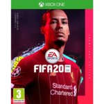 FIFA 20 - Champions Edition Xbox One
