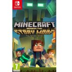 Minecraft Story Mode - Season 2, за Nintendo Switch image