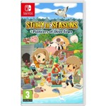 Story Of Seasons: Pioneers Of Olive Town Switch