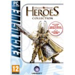 Игра Heroes of Might and Magic Collection, за PC image