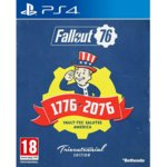 Fallout 76 Tricentennial Edition, за PS4 image